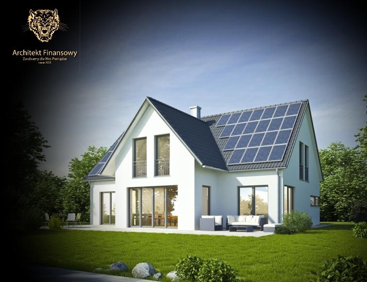 Fotowoltaika (PV)- Odnawialne Źródło Energii ze Słońca